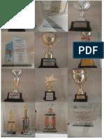 Achievements Ng Talon Kuwatro