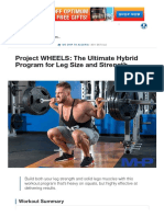 Project WHEELS_ the Ultimate Hybrid Program for Leg Size and Strength _ Muscle & Strength