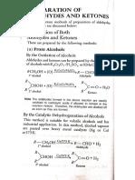 Aldehydes,Ketones and Carboxylic Acid