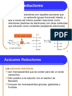 azucares reductores