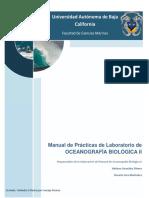 Manual de Laboratorio Oc Biol II