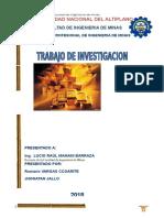 200280732 Trabajo II Transaccion de Minerales y Metales