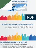 CHAP 4 REPORT - DEMAND ESTIMATION.pptx