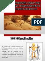 Derecho Monetario