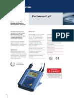 PH Meter Manual