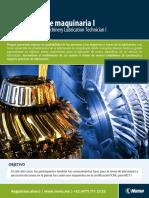 Lubricacion de Maquinaria i Mlt i 20191