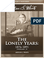 The Lonely Years