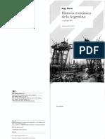 Historia económica de la Argentina en el siglo XIX.pdf
