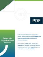 6. Adm_ger_Desarrollo Organizacional y Calidad Total
