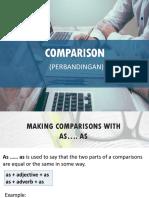 comparation