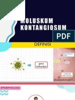 moluskum kontangiosum revisi