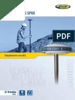 Brochure Receptor GNSS Spectra Precision SP60 BMP Renta 1