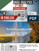 07-07-2018TheHinduAnalysisEnglish