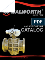 Steel Plug Valves 2016 1
