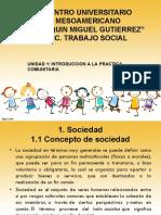 III t.s 13-07 Practica Comunitaria
