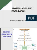 Protein F 2013