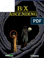 BX Essentials Ascending AC