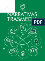 Narrativas Trasmedia