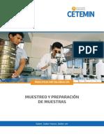 Muestreo y Preparacion de Muestras - Pm