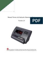 Manual Tecnico BASIX 2.0