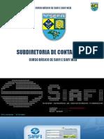 Unidade 1_sistema Integrado de Administração Financeira Do Governo Federal Siafi e Siafi Web_curso Básico de Siafi e Siafi Web - Atualizado