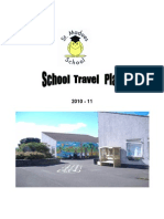 St Madoes Travel Plan 2009 - 10