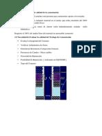 Objetivos Y Calidad de La Cementación