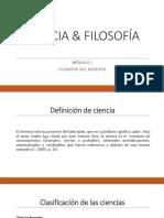 Módulo I Filosofía Del Derecho 2019