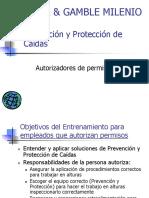 Trabajo en Alturas Completo Autorizadores Sep 2012 Condensado