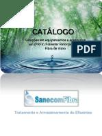 Catalogo - Stop Log Prfv e Pp