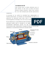 Maquinas y Motores de CD UNIDAD 1