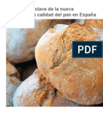 Normativa Del Pan