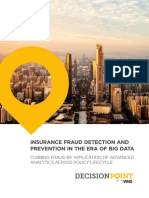 WNS DecisionPoint_Report_Fighting Insurance Fraud With Big Data Analytics