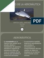 Aeronàutica Santiago