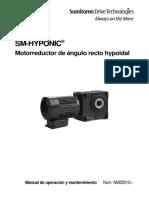 Hyponic mantenimiento