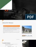 Arjan Industry Company Profile