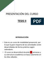 0 Presentación del curso TII(2)