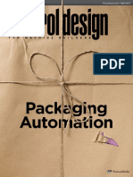 Packaging Automation SOT EHandbook