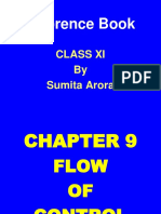 9 Flow of Control (1).ppt