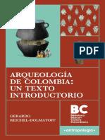 Arqueologia de Colombia Bbcc