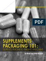 Supplement Guide