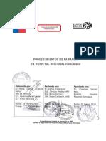 APF 1.4.1 - Procedimientos de Farmacia en HRR V0-2014
