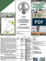 Curso de dendrocronologia INIFAP