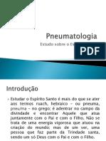 Pneumatologia - Introdução