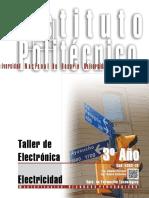 Teoria Electronica Principiantes