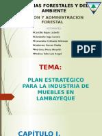 MONOGRAFIA SOBRE EL PLAN-ESTRATEGICO-EN-LA-INDUSTRIA-DE-MUEBLES-DE-LAMBAYEQUE-2019