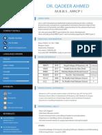 Dr. Qadeer's CV.pdf