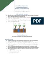 Lesson Plan of Types of Soil.pdf