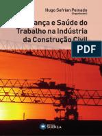 Segurança e Saúde do Trabalho na Indústria da Construção Civil (livro)