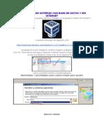 Instalacion de Asterisk Con Base de Datos y Sin Internet